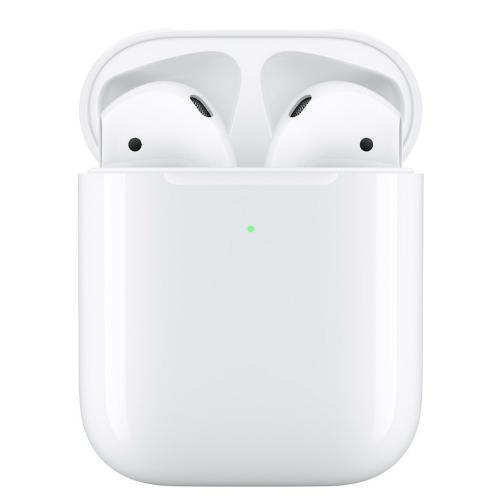 Apple Airpods 2019 With Wireless Charging Case (Australian Stock)