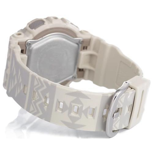 Casio Baby-G Watch BA-110TP-8A