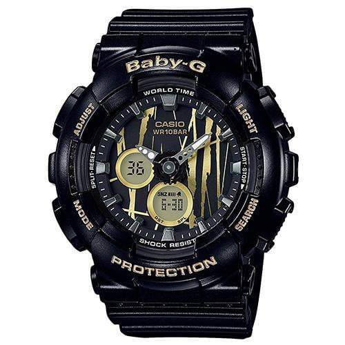 Casio Baby-G Watch BA-120SP-1ADR