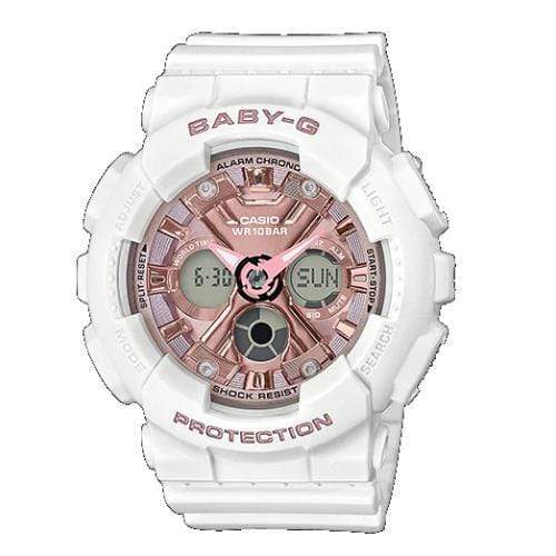 Casio Baby-G Watch BA-130-7ADR