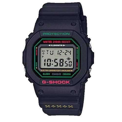 Casio Baby-G Watch LOV-19B-1
