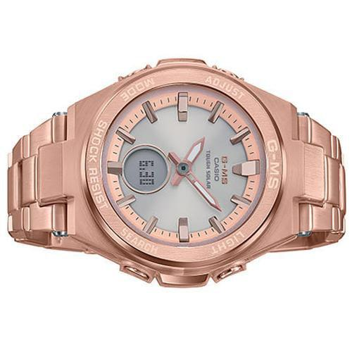 Casio Baby-G Watch MSG-S200DG-4ADR