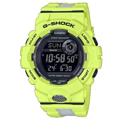 Casio G-Shock G-Squad Watch GBD-800LU-9