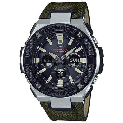 Casio G-Shock G-Steel Watch GST-S330AC-3ADR
