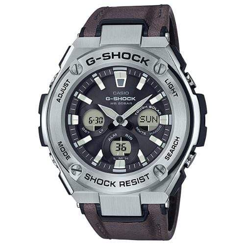 Casio G-Shock G-Steel Watch GST-S330L-1ADR