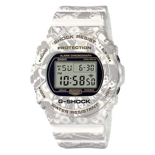 Casio G-Shock Limited Models Watch DW-5700SLG-7DR