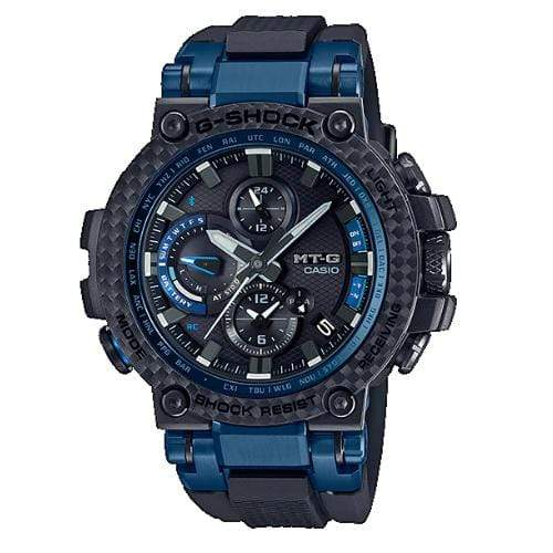 Casio G-Shock MT-G Watch MTG-B1000XB-1A