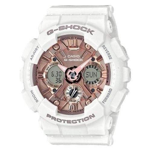 Casio G-Shock S Series Watch GMA-S120MF-7A2