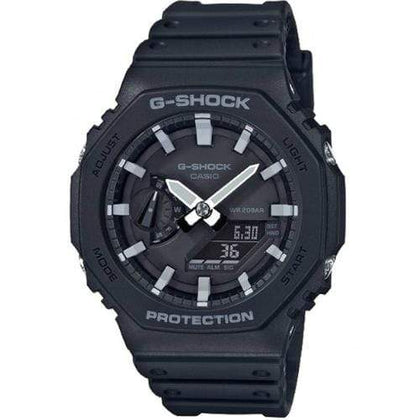Casio Watch Casio G-Shock Watch GA-2100-1A