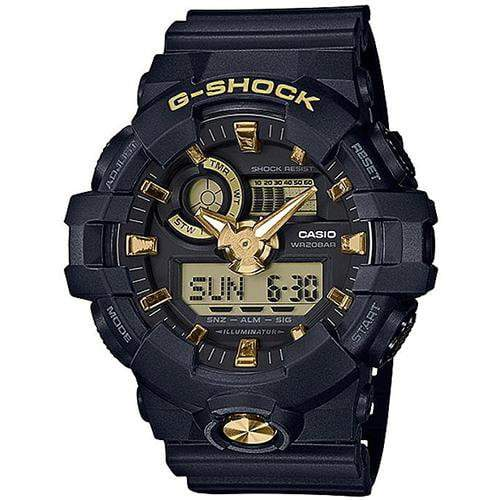 Casio G-Shock Watch GA-710B-1A9DR