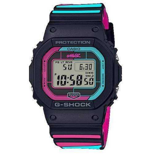 Casio G-Shock Watch GW-B5600GZ-1