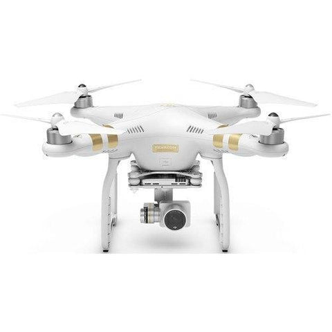 Drone - DJI Phantom 3 Professional Camera Drone