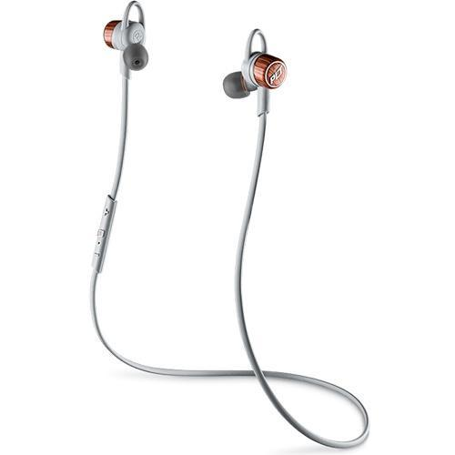 Plantronics BackBeat Go 3 Wireless Bluetooth In-Ear Headset With Charging Case