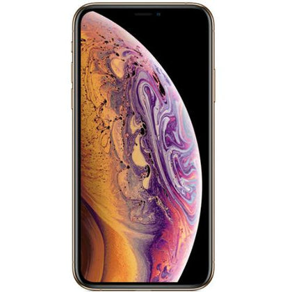 Apple Mobile Gold Refurbished Apple iPhone XS (Australian Stock 64GB)