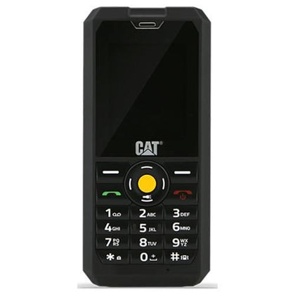 Caterpillar Mobile Black CAT B30