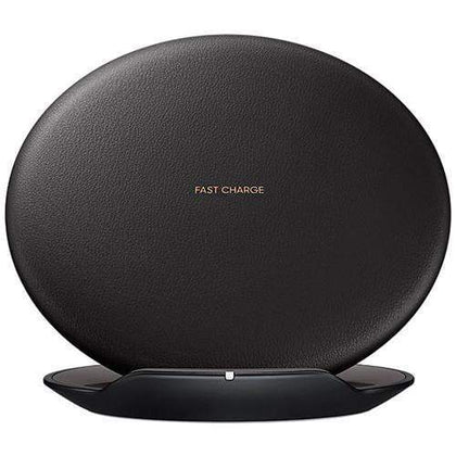 Samsung Original Accessories Black Samsung S8 S9 Fast Charge Wireless Charging Pad (Australian Stock)