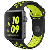 Smart Watch - Apple Watch Nike+, 42mm Space Grey Aluminum Case (with Nike Sport Band)
