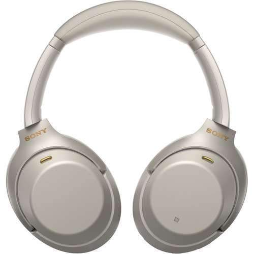 Sony WH-1000XM3 Wireless Noise Cancelling Headphones (Australian Stock)
