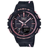 Watch - Casio Baby-G Athleisure Series Watch BGS-100RT-1ADR