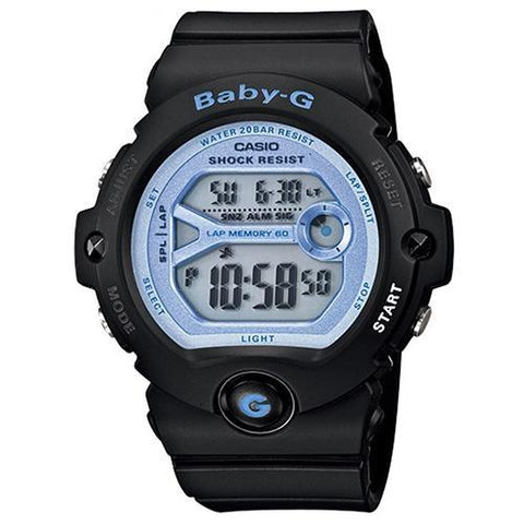 Watch - Casio Baby-G Running Series Watch BG-6903-1DR