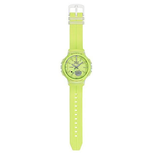 Casio Baby-G Running Series Watch BGS-100-9ADR