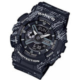 Watch - Casio Baby-G Watch BA-110TX-1ADR