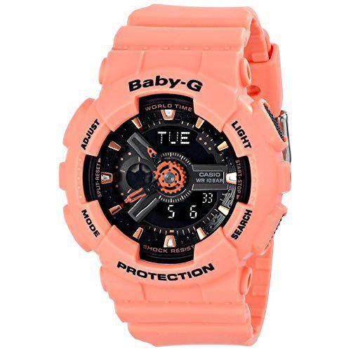 Casio Baby-G Watch BA-111-4A2DR