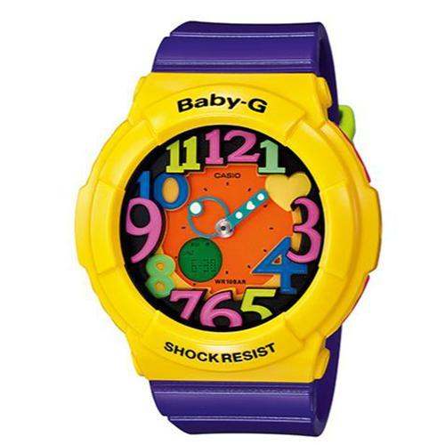 Casio Baby-G Watch BGA-131-9BDR