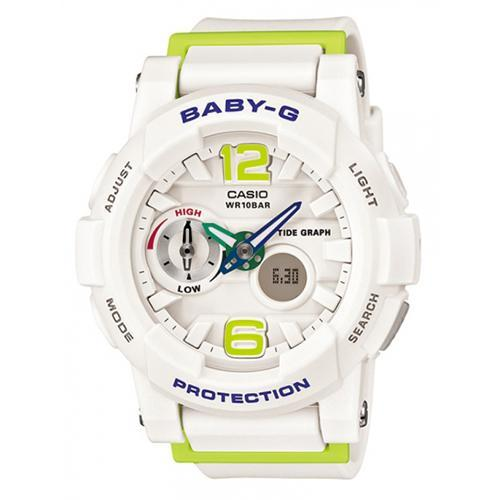 Casio Baby-G Watch BGA-180-7B2DR