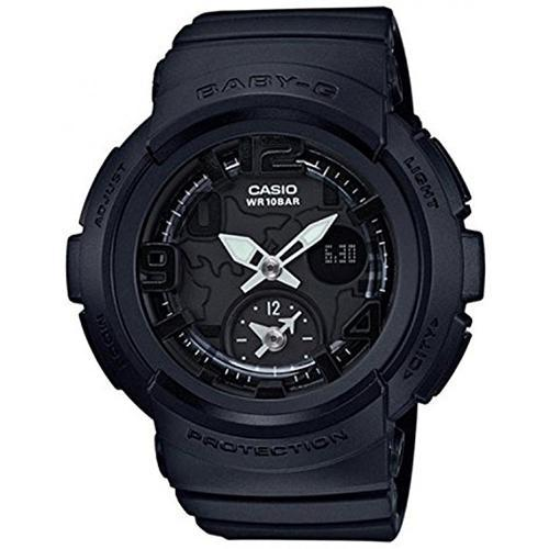 Watch - Casio Baby-G Watch BGA-190BC-1BDR