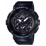 Watch - Casio Baby-G Watch BGA-195-1ADR