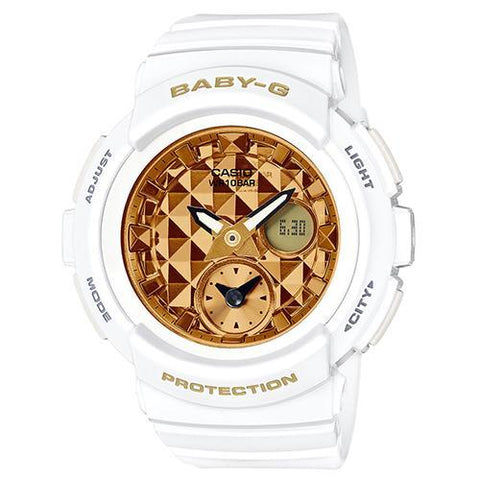 Watch - Casio Baby-G Watch BGA-195M-7ADR