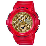 Watch - Casio Baby-G Watch BGA-195VLA-4A