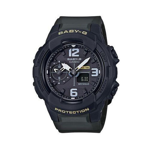 Watch - Casio Baby-G Watch BGA-230-3BDR