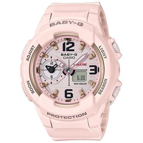Watch - Casio Baby-G Watch BGA-230SC-4BDR