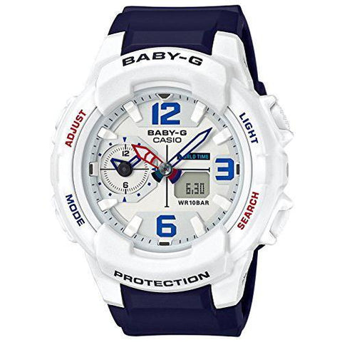 Watch - Casio Baby-G Watch BGA-230SC-7BDR