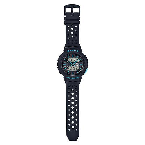 Casio Baby-G Watch BGA-240-1A3DR