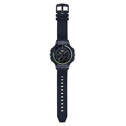 Casio Baby-G Watch BGS-100-1ADR
