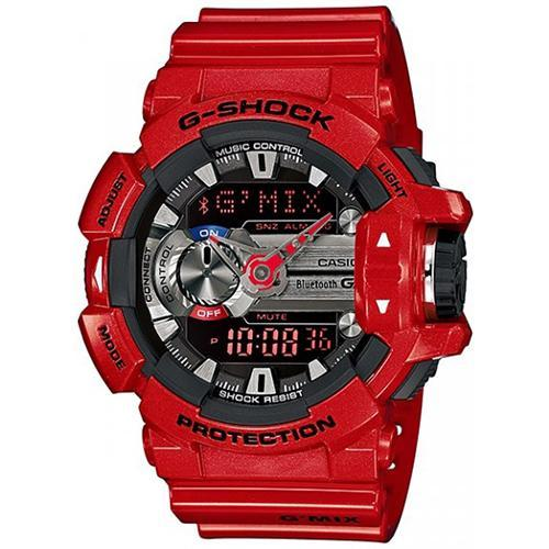 Casio G-Shock G'Mix Watch GBA-400-4ADR