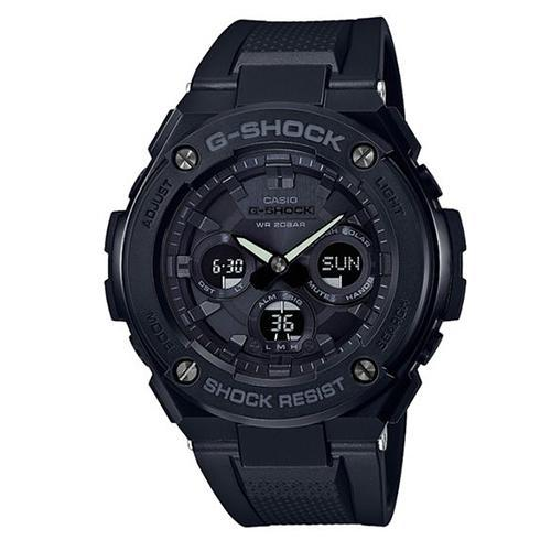 Casio G-Shock G-Steel Watch GST-S300G-1A1DR