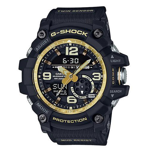 Casio G-Shock MUDMASTER Watch GG-1000GB-1ADR