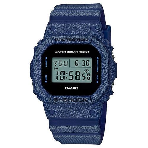 Casio G-Shock Watch DW-5600DE-2DR