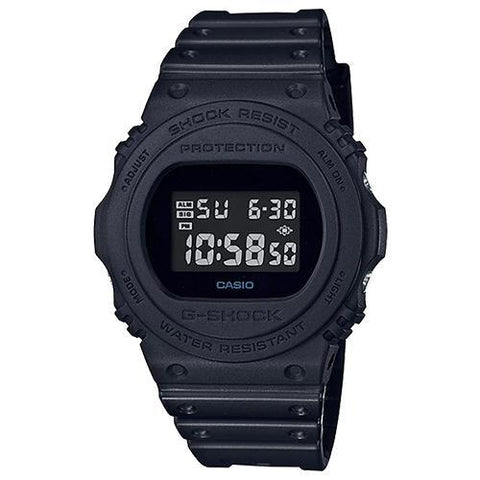 Watch - Casio G-Shock Watch DW-5750E-1BDR