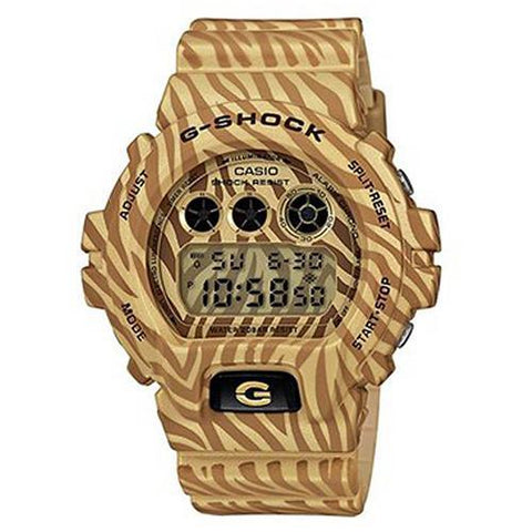 Watch - Casio G-Shock Watch DW-6900ZB-9DR