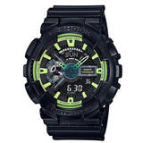 Watch - Casio G-Shock Watch GA-110LY-1ADR