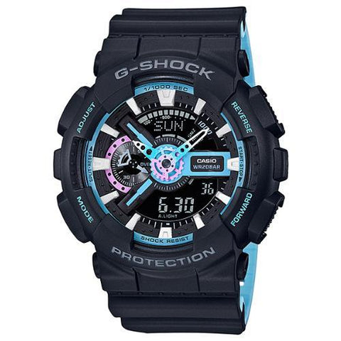 Watch - Casio G-Shock Watch GA-110PC-1ADR