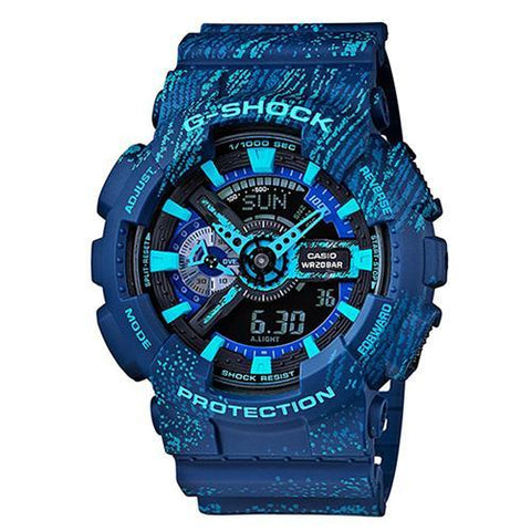 Watch - Casio G-Shock Watch GA-110TX-2ADR