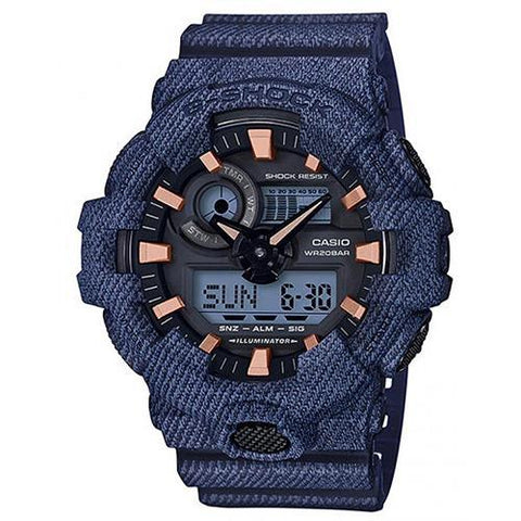 Watch - Casio G-Shock Watch GA-700DE-2ADR