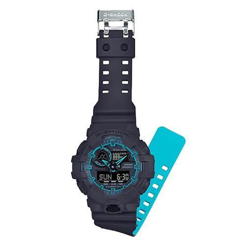 Casio G-Shock Watch GA-700SE-1A2DR