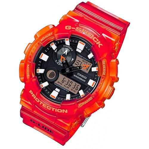 Casio G-Shock Watch GAX-100MSA-4ADR